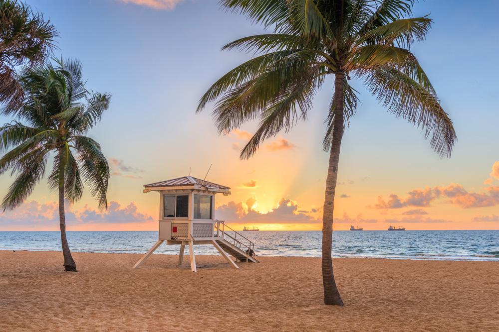 voyager pas cher en Floride